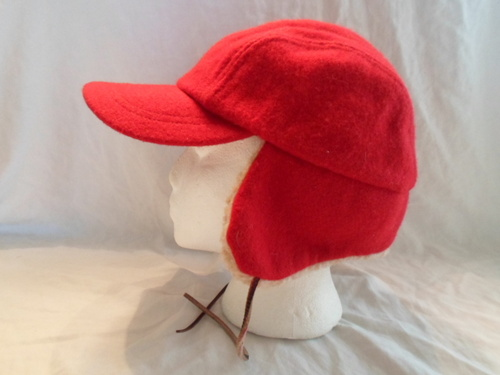 the red hunting hat 2 discussion posts kate said: the red people hunting hat that holden wears is very symbolic and everyone can interpret it differentlyi think of it as.